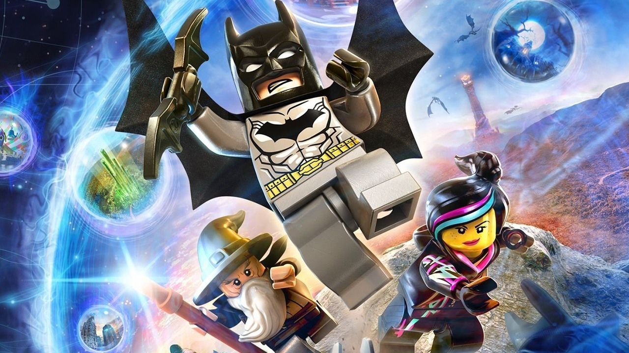 New LEGO Dimensions Expansion Features The Goonies, Sonic