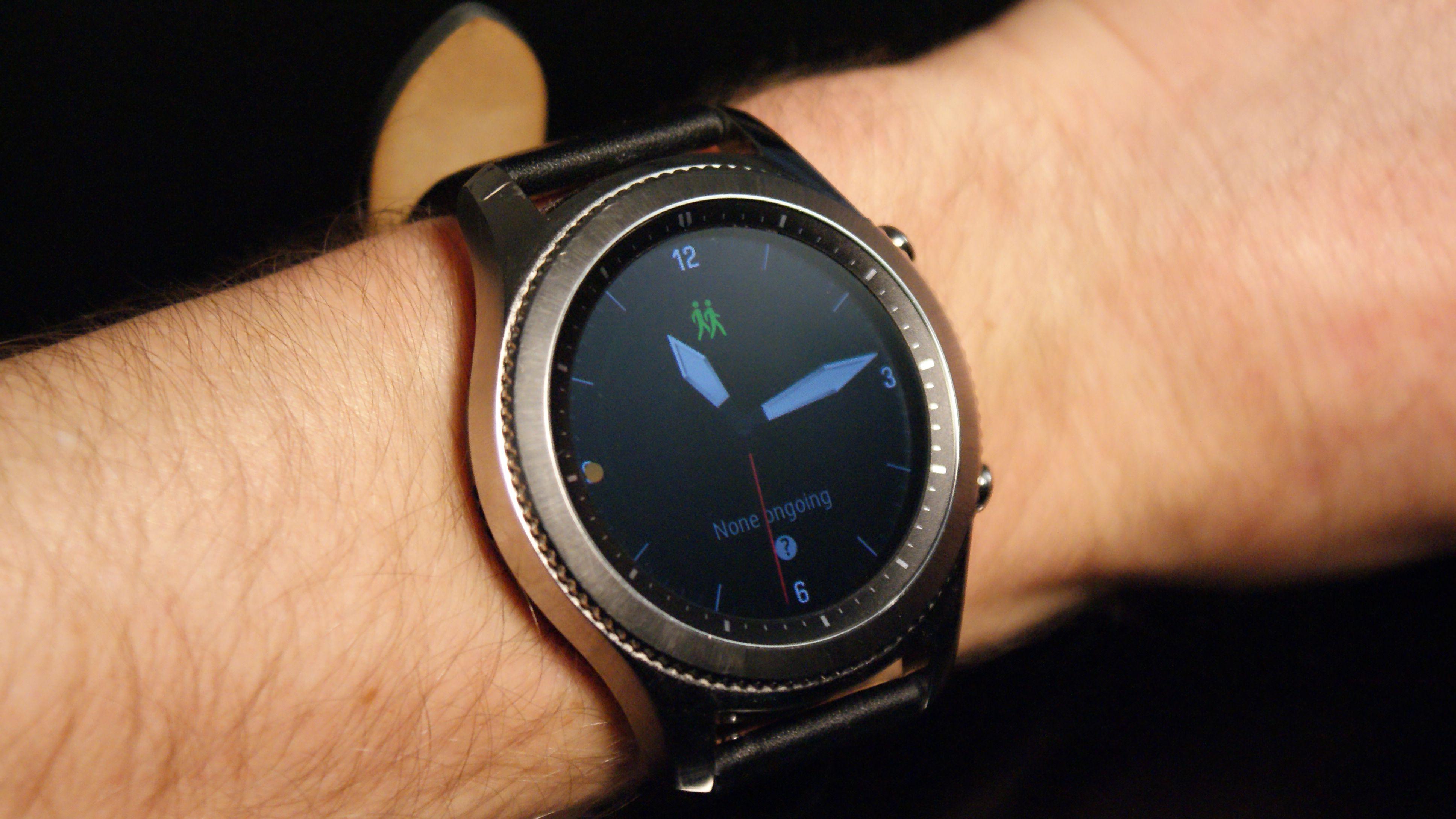 Wear os smartwatch 2020