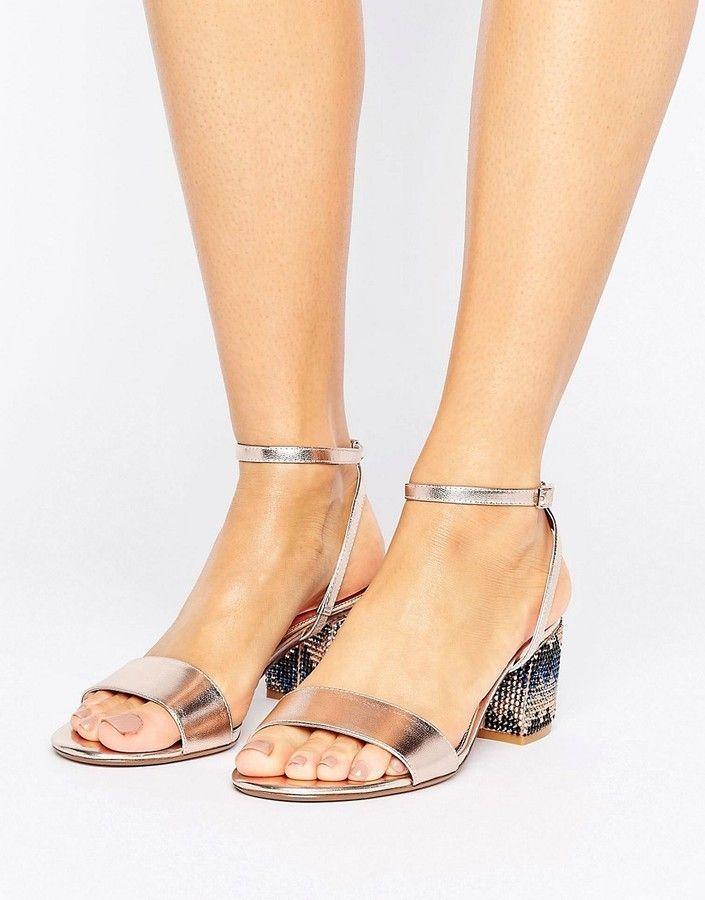 795d844e3ff3 Dune Marble Metallic Gem Block Heeled Sandals