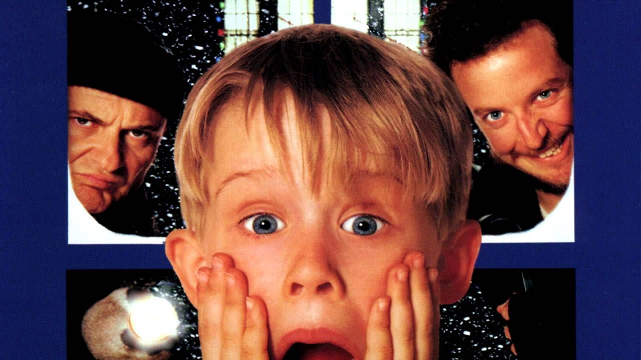 Christmas music Home Alone Soundtrack (With images