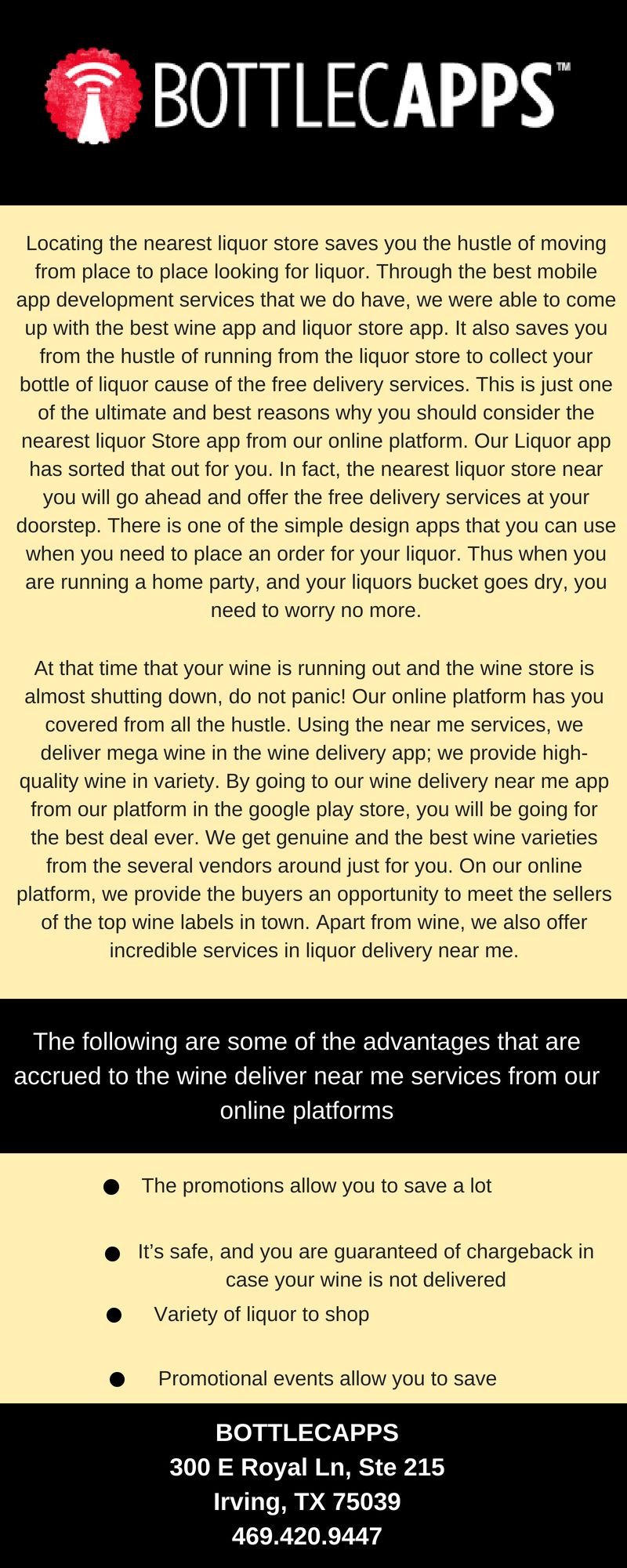 Bottlecapps Offer The Best Beer Delivery Apps For Fast And Accurate Delivery Of Beer Use Our Beer Store Apps Use Alcohol Delivery Beer Store Beer Liquor Store