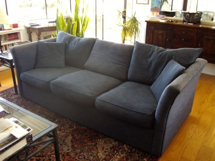 Leather Sofa Reupholstery Cost
