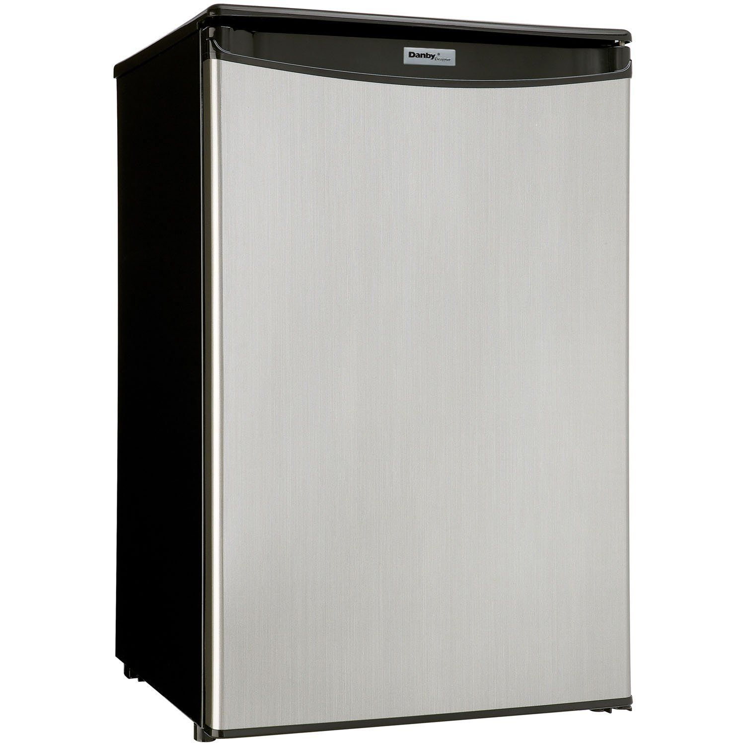 Perfect Mini Fridge 5gal Kegs No Freezer To Get In The Way Remove The Door Molding And Fit 2 Kegs Co2 Compact Refrigerator All Refrigerator Compact Fridge