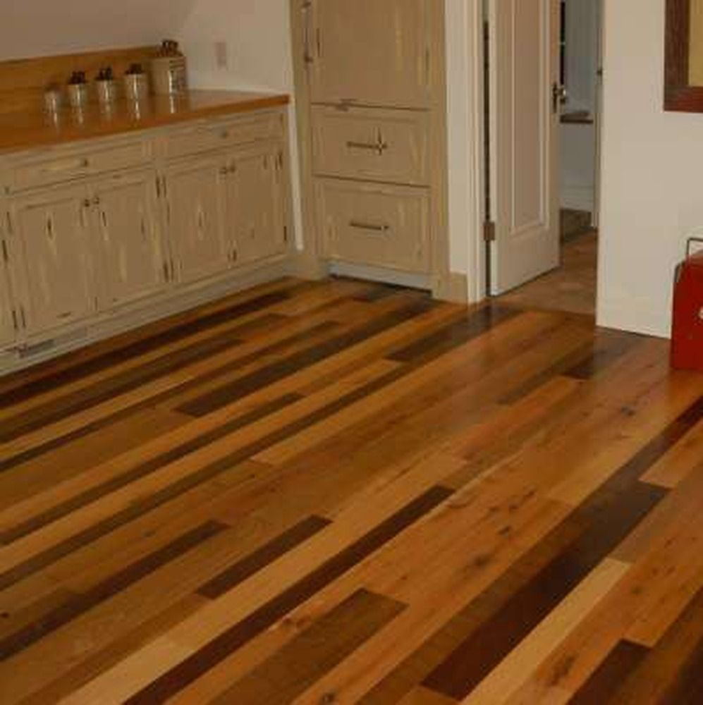 Wood Floor Design Ideaswood Flooring Design Ideas Focus On Layout ...