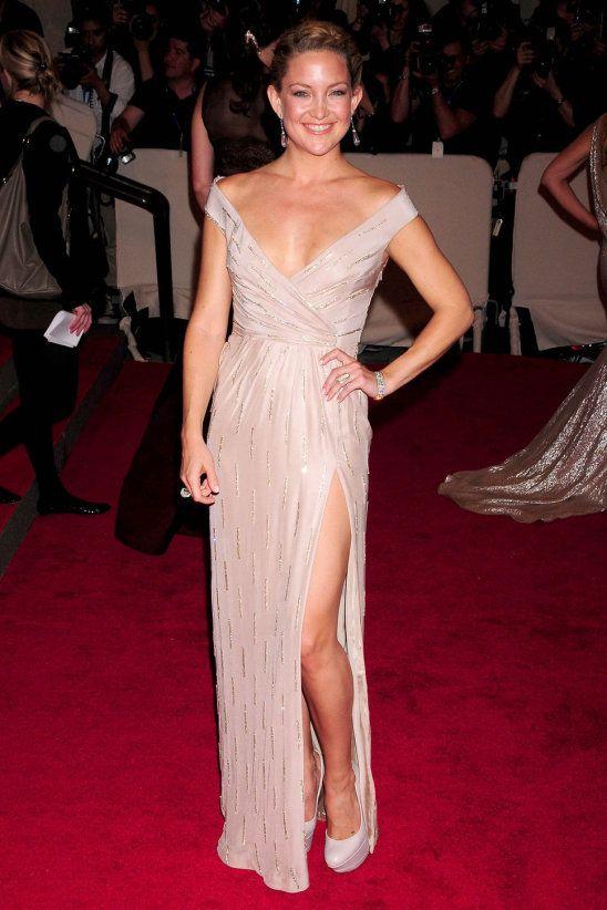 Shoulder Off The Red Carpet Dresses