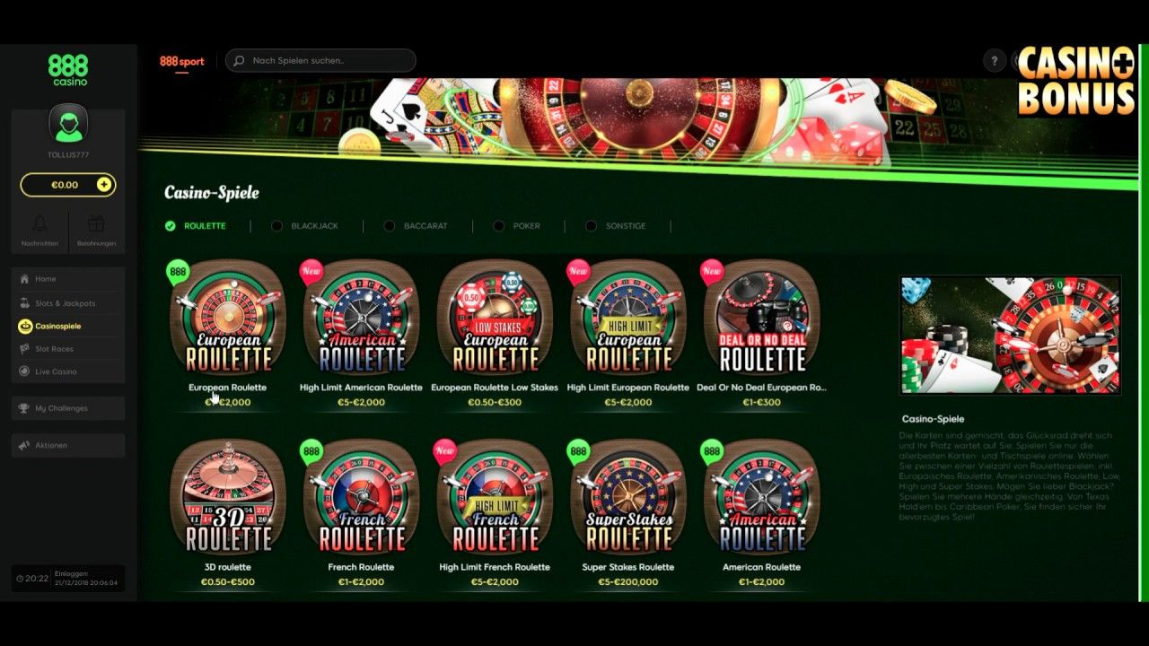 Bonus Code Für Online Casino