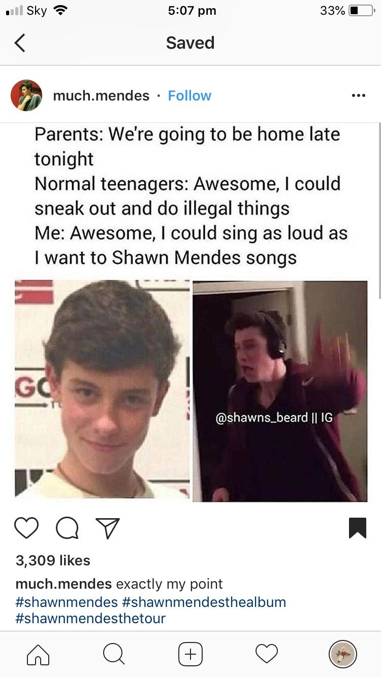 You know me too well person who dis this meme Shawn