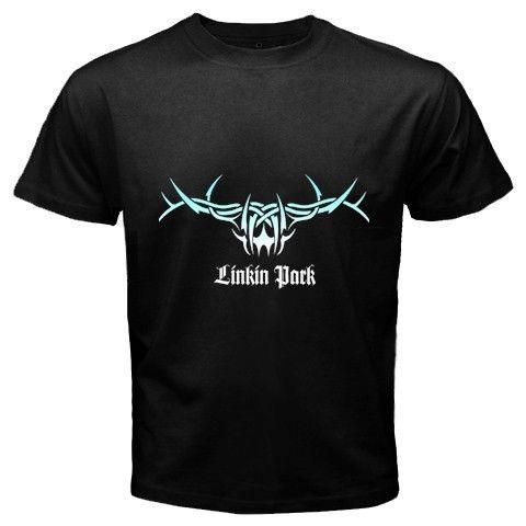 linkin park Tshirt Size S M L XL 2XL  3XL 4XL and 5XL | butikonline83 - Clothing on ArtFire