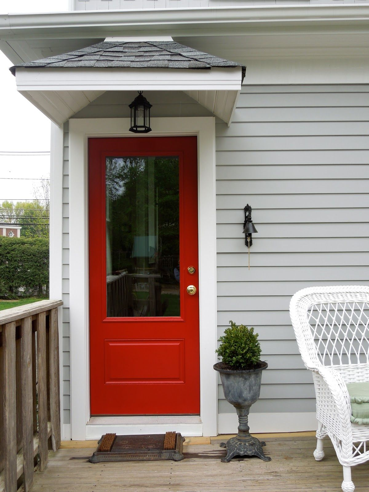 Exterior Back Doors For Home Wonderful With Image Of Exterior Back ...
