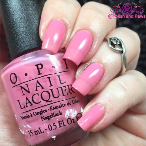 Opi Nail Polish 10 Day