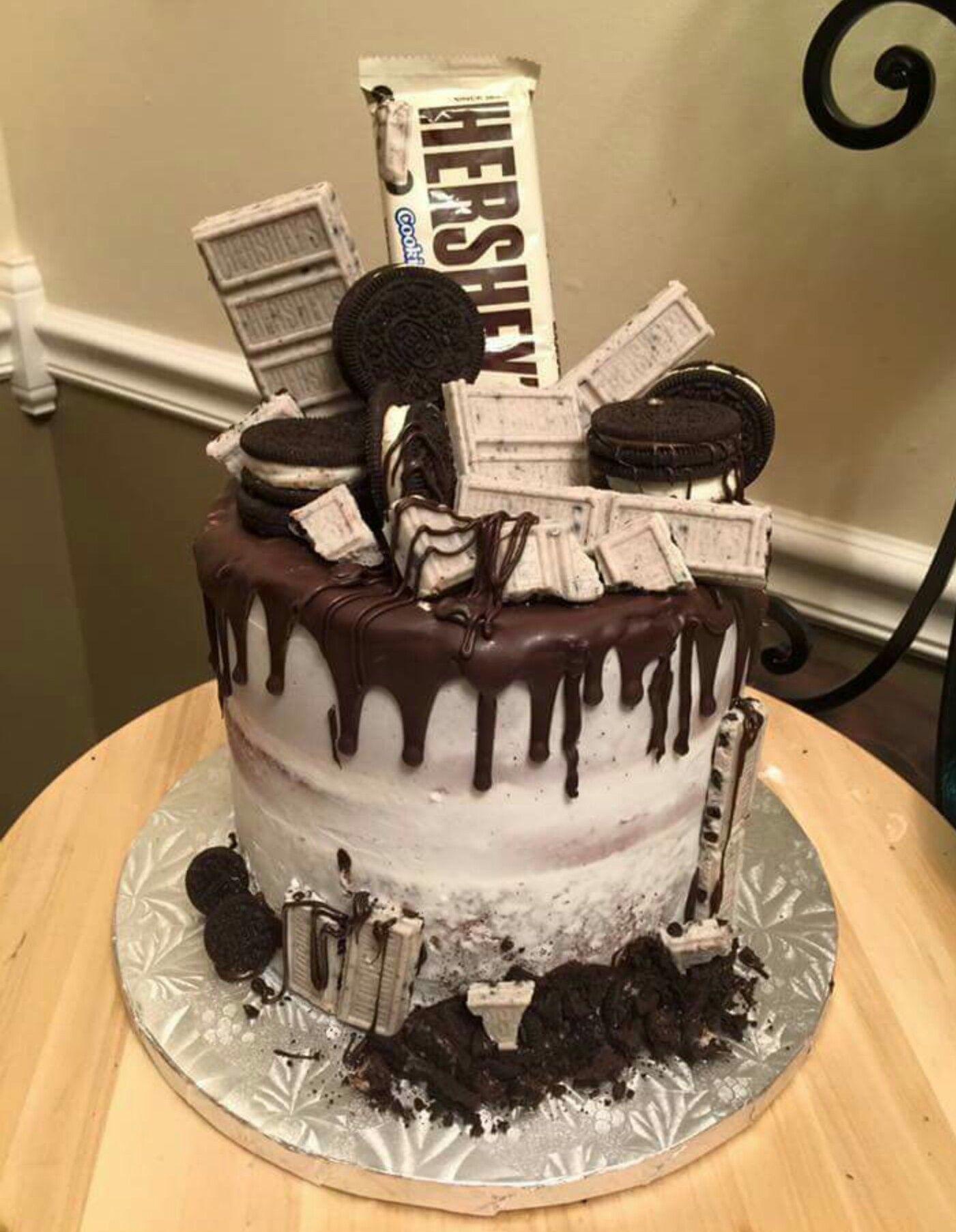 Hershey S White Chocolate Cake Dream Cakes