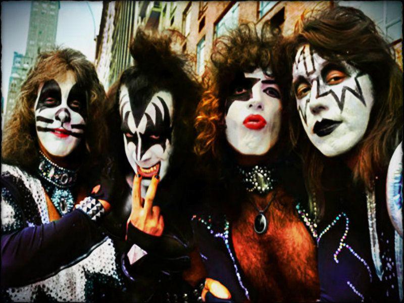 Heavy Metal Achtergronden Google Zoeken Kiss Heavy Metal