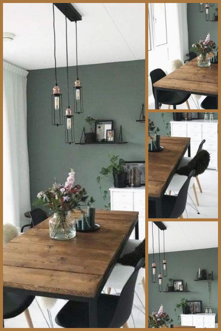 25 Elegant Living Room Wall Colour
