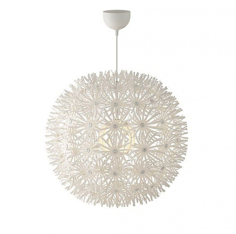 Ikea Maskros Pendant Lamp Ceiling Light Modern Art Sculptural