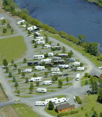 Yellowstone S Edge Rv Park Rv Camping Pinterest Rv