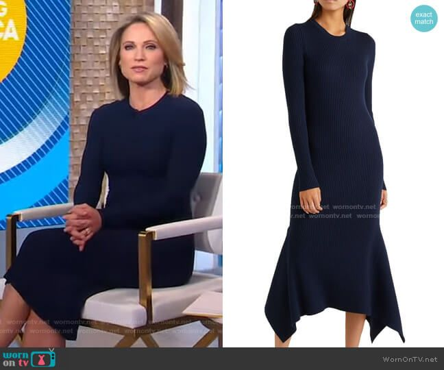 Pin On Good Morning America Style & Clothes By WornOnTV