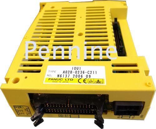 A02B-0236-C211 Fanuc FSSB I/O Module PCB A20B-2100-0390