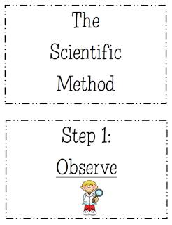 "The Best of Teacher Entrepreneurs: FREE SCIENCE LESSON - ""Scientific ..."