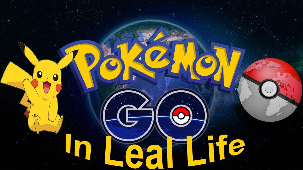 Pin by KmBeautyStyle on MOVIE TRAILER // Pokemon go