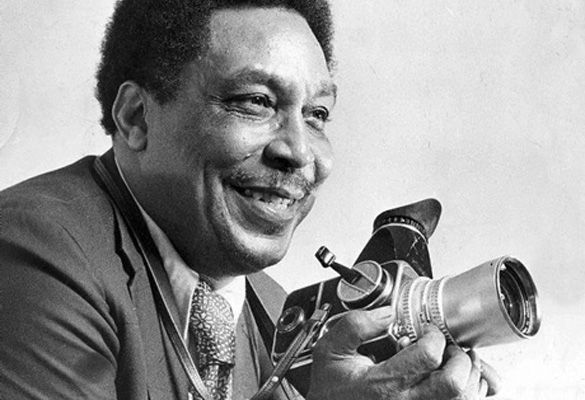 This is my favorite African American photographer . Ernest Wither  documented the civil rights era. E… | Black history facts, African american  history, Black history