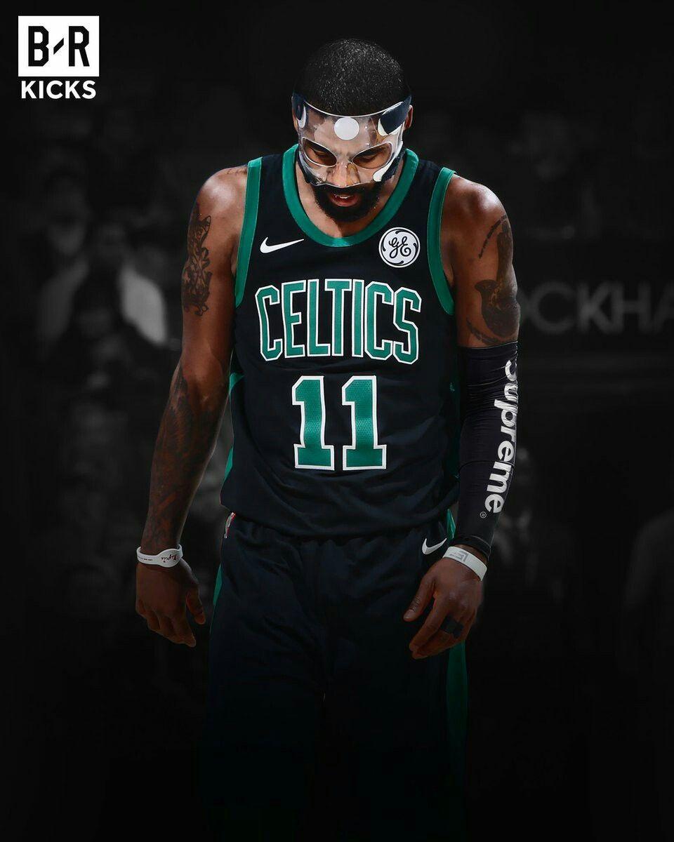 Kyrie Irving Wallpaper: Kyrie Irving Celtics, Kyrie Irving