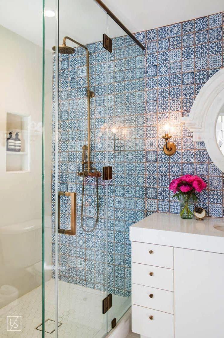 Small Bathroom Flooring Ideas Small Bathroom And Laundry | Small ...