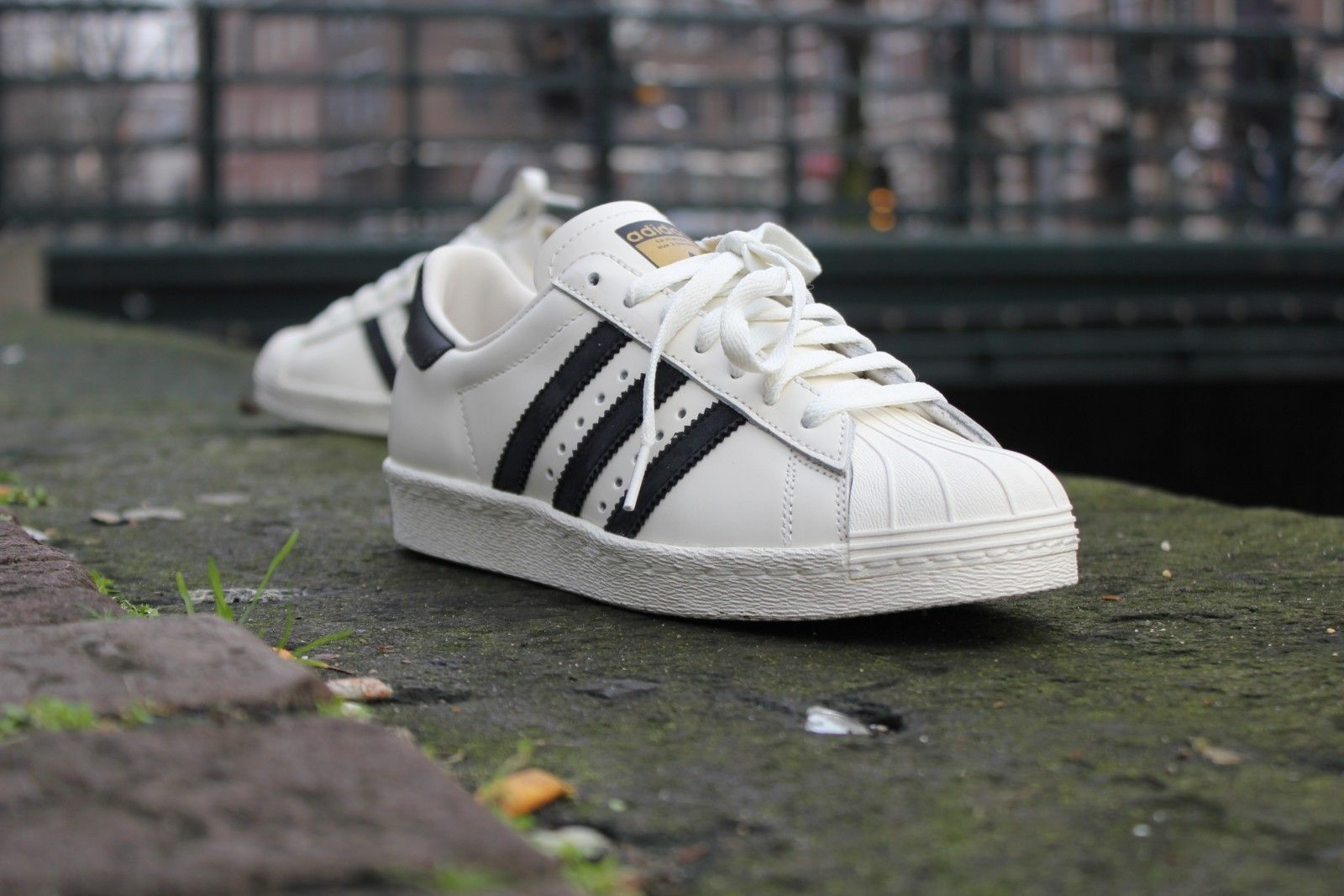 Adidas Originals Superstar Adicolor Mens Trainers S80328 Sneakers