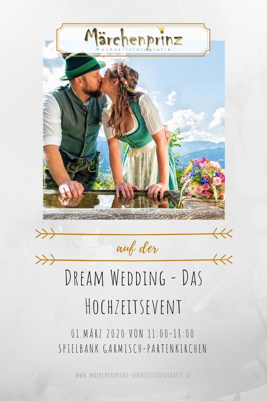 Dream Wedding - das Hochzeitsevent in 2020 ...