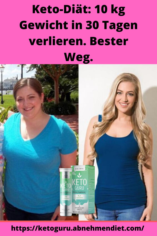 Keto diet: lose 10 kg of weight in 30 days. Best way.  – abnehmen diät