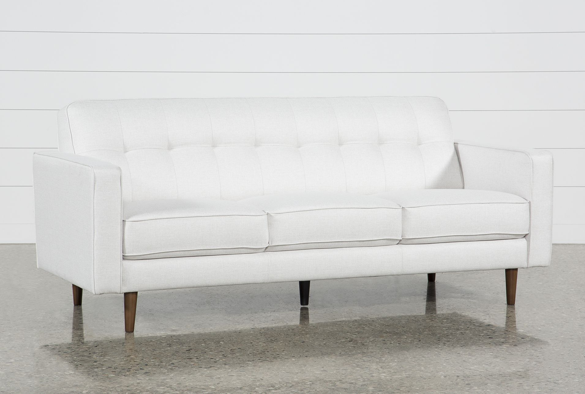 London Optical Sofa Sofa Bed Design White Sofa Bed Living Spaces