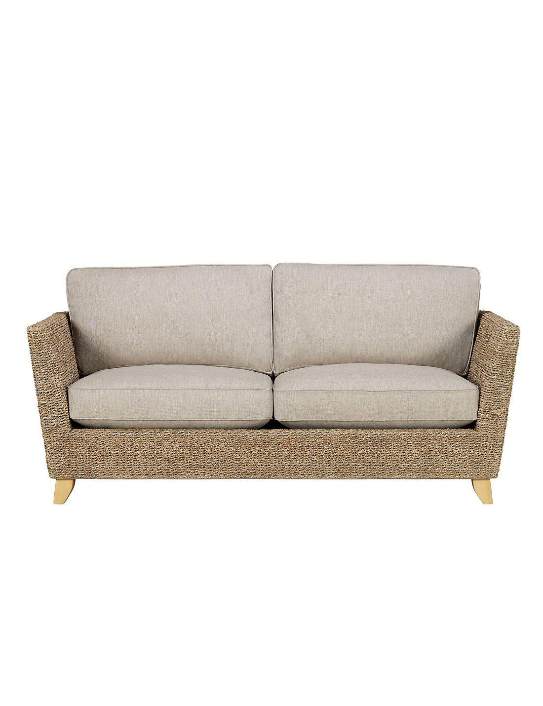 Bermuda Medium Sofa - M&S | Sofa, Fabulous sofa, Outdoor sofa