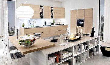 Copat Italian Cabinetry - modern - kitchen cabinets ...