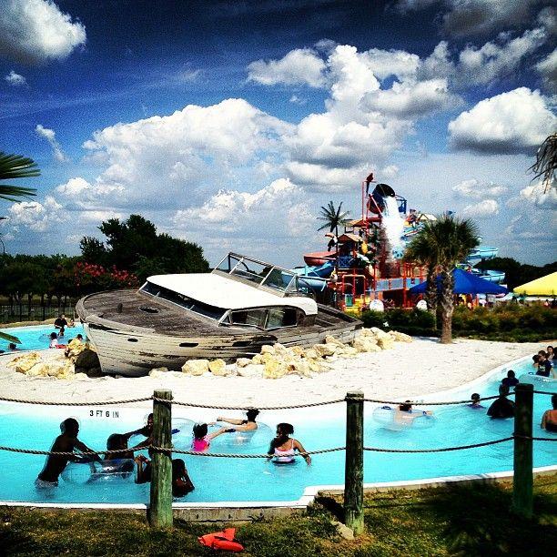 Bahama Beach Waterpark in Dallas, TX   Dallas Toddler ...