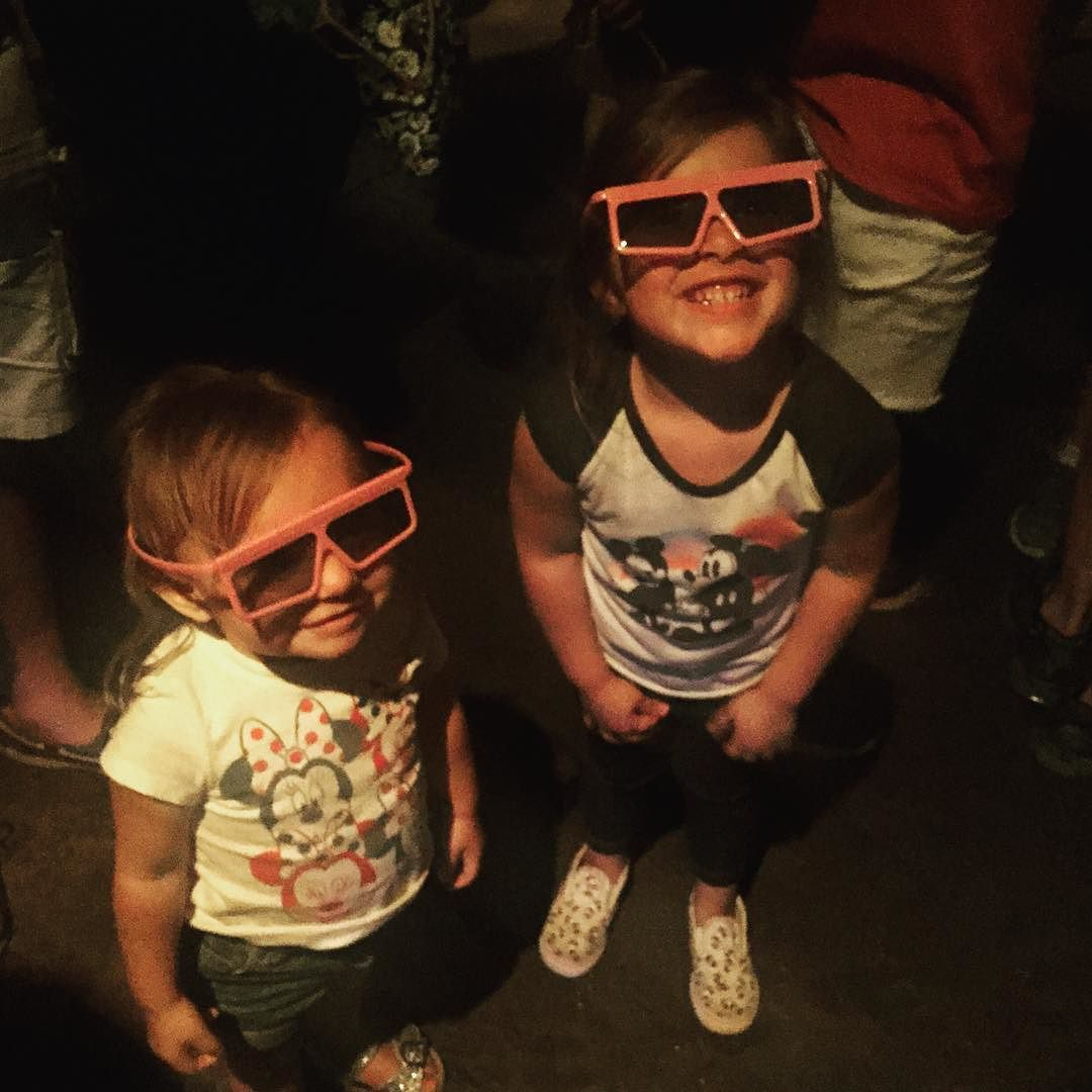 These girls  @leahdsc by kellysgonzales