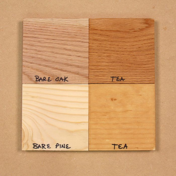 Natural Wood Stains Kitchen Products To Add Color To Your