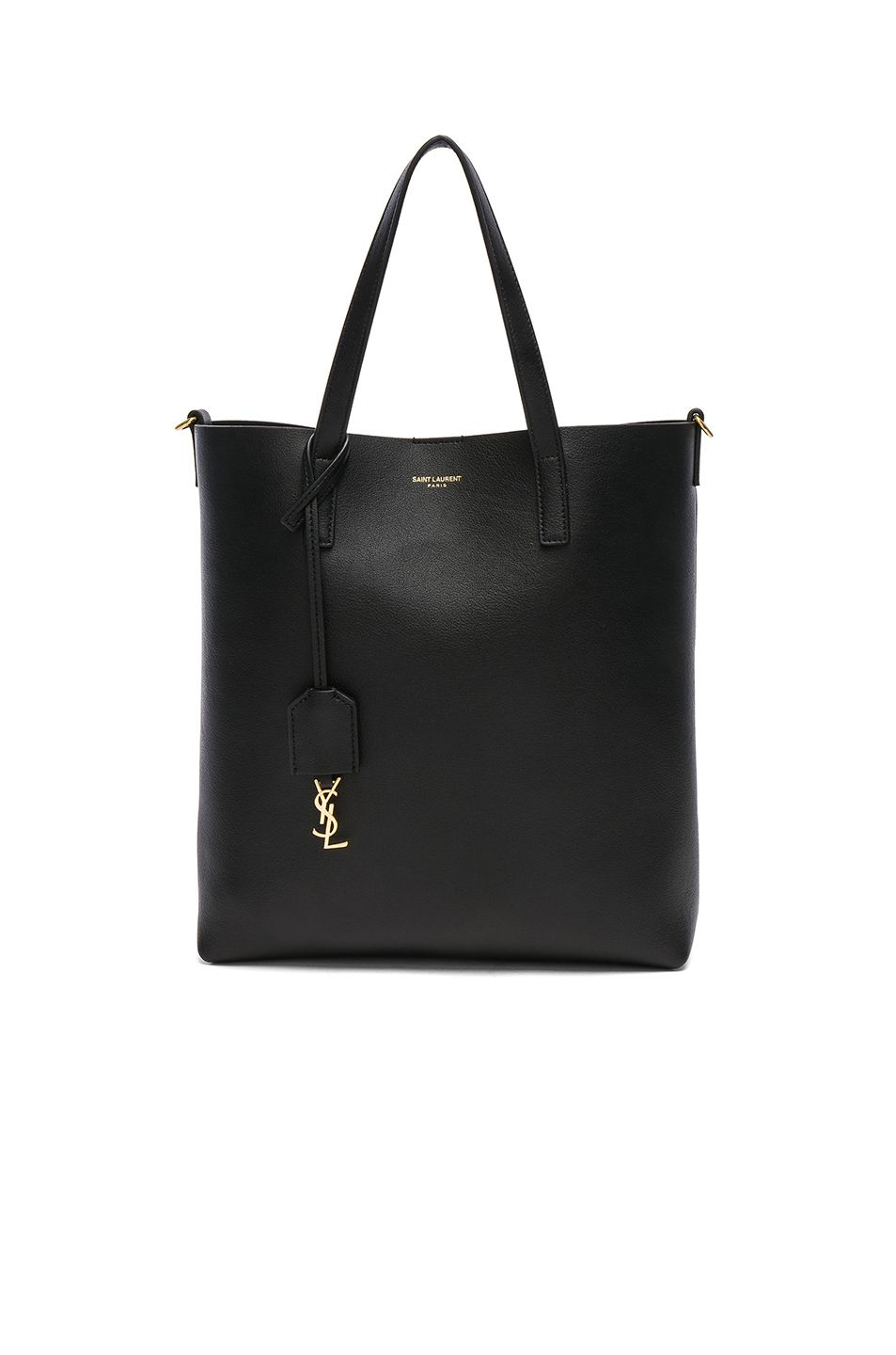 Geniue Stockist Cheap Online The Best Store To Get Saint Laurent Toy North South Tote Bag in ExLvdagh