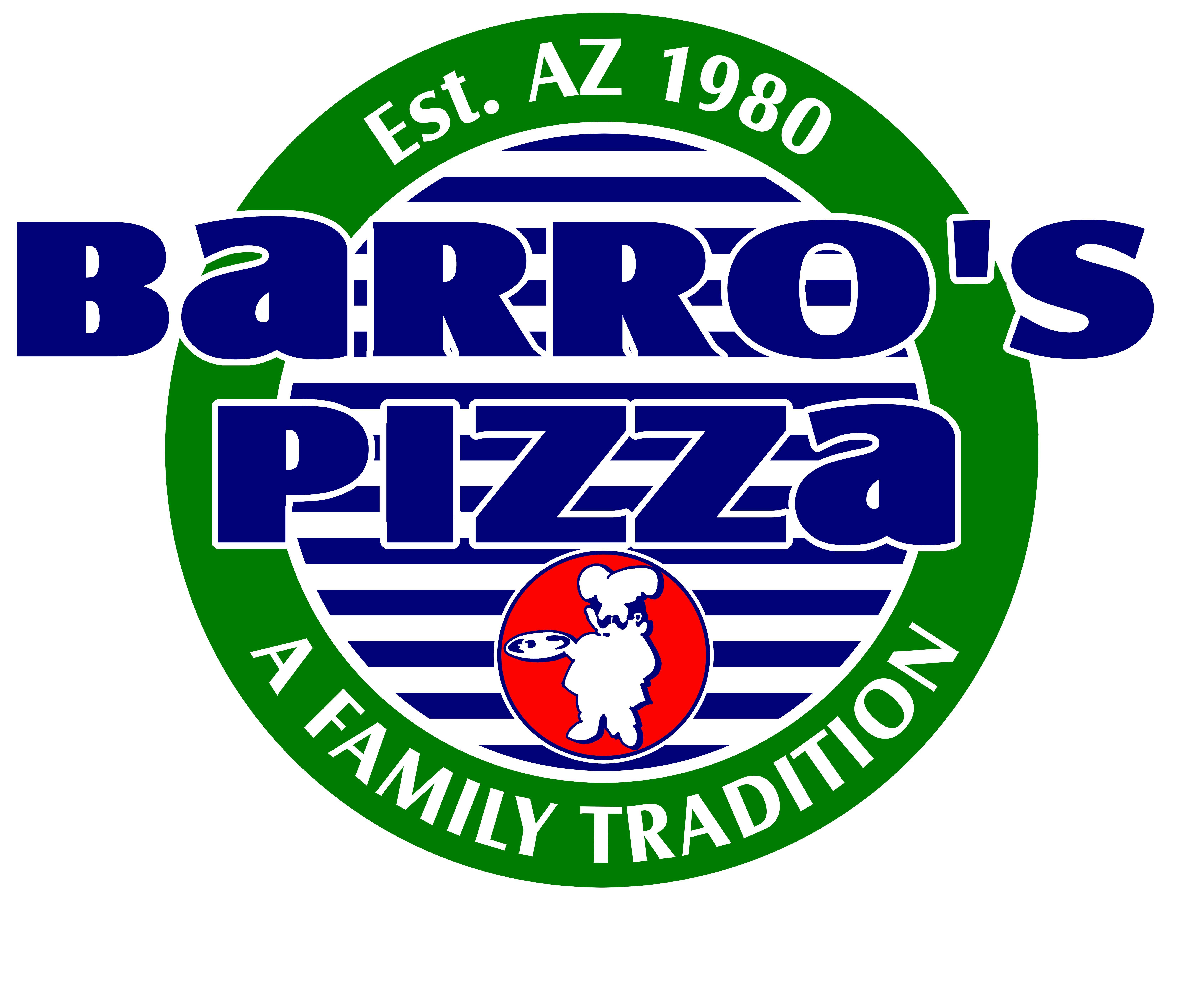Dads Favorite Pizza Rest