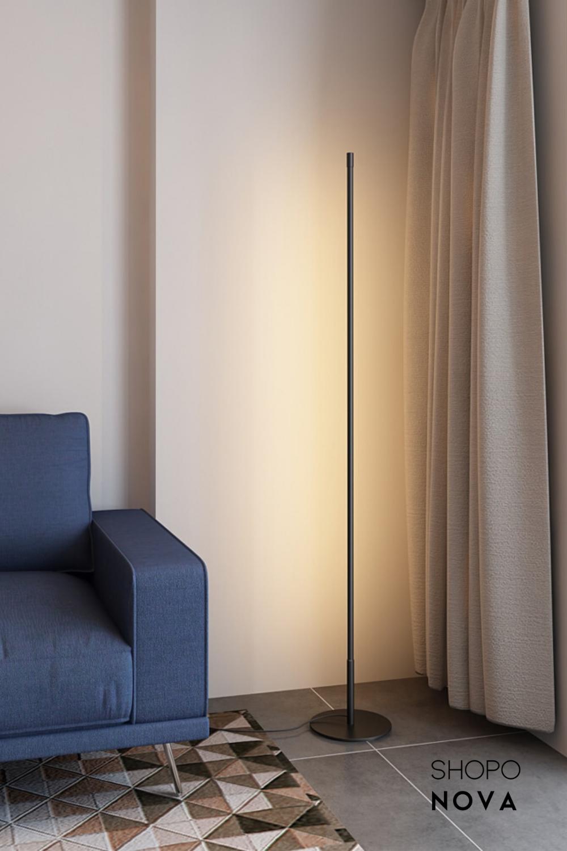 Minimal Lighting In 2020 Unique Floor Lamps Lamp Floor Table Lamps
