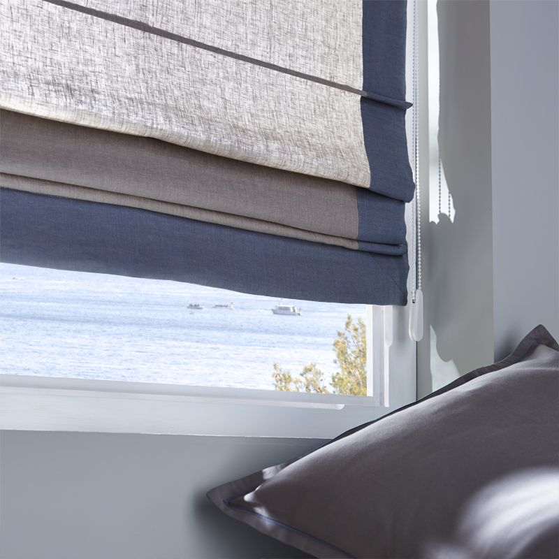 stores bateaux confectionn s sur mesure rideaux pinterest curtains blinds et roman shades. Black Bedroom Furniture Sets. Home Design Ideas