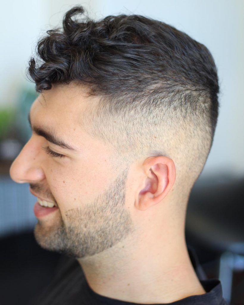 100 New Mens Hairstyles For 2018 Top Picks Mens Hair