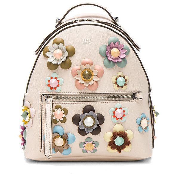 79c8cd2c0eef Fendi Mini Zaino Backpack ( 2