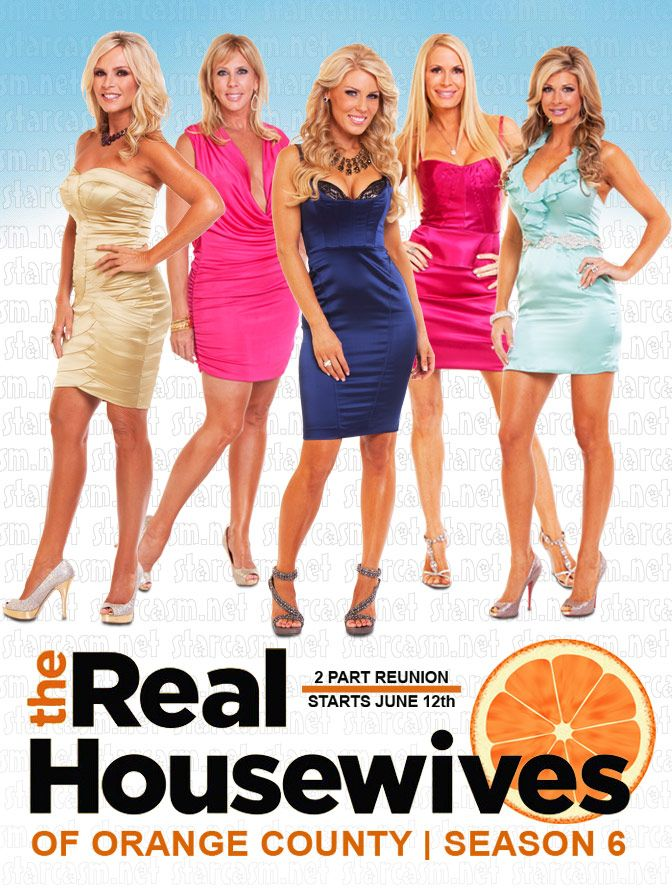 Video Real Housewives Of Orange County Season 6 Reunion Preview