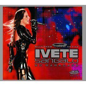 Multishow Ao Vivo No Maracana Ivete Sangalo Mp3 Downloads