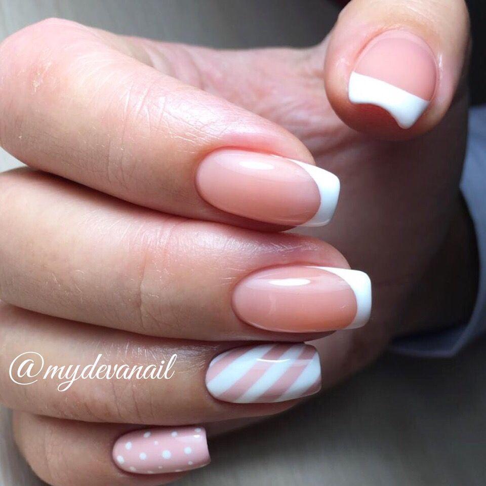 Nail Design Nail Idea Nail Studio Manicure Krasivyj Manikyur