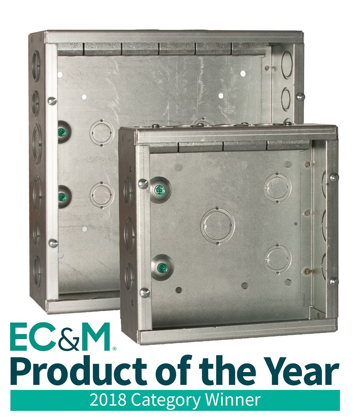 Don T Forget To Vote Read About Our Grand Slam Box In The April Issue Of Ec M And May Issue Of Electrical Wholesaling S Homerun Locker Storage Junction Boxes