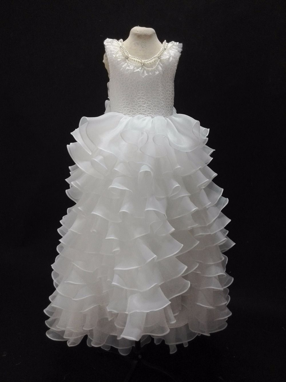Click to buy ucuc free shipping new style hot sale flower girl