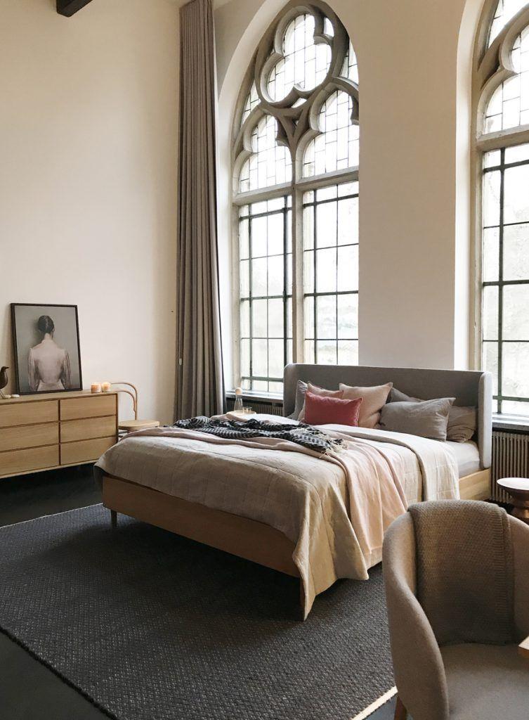 Imm Cologne 2019 Das Solebich Apartment Schlafzimmer Bedroom