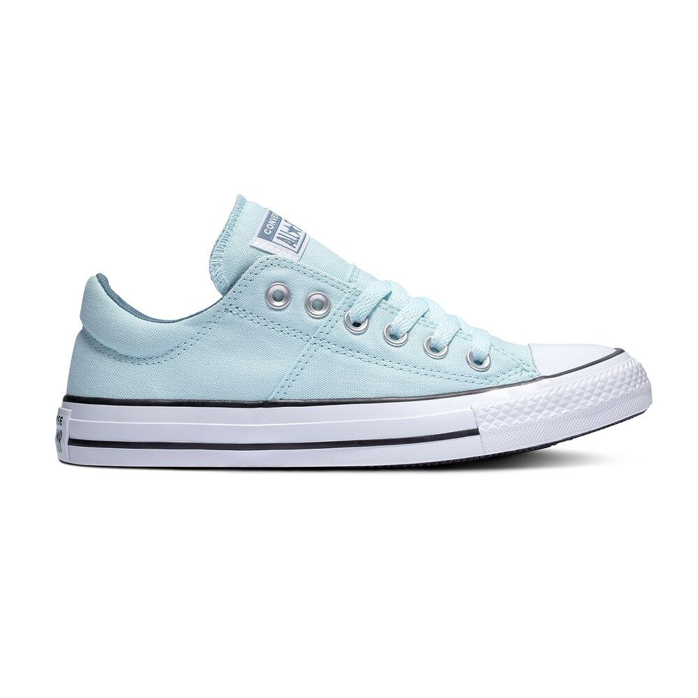 Kinder Mint Converse Chuck Taylor All Star Madison Trainers