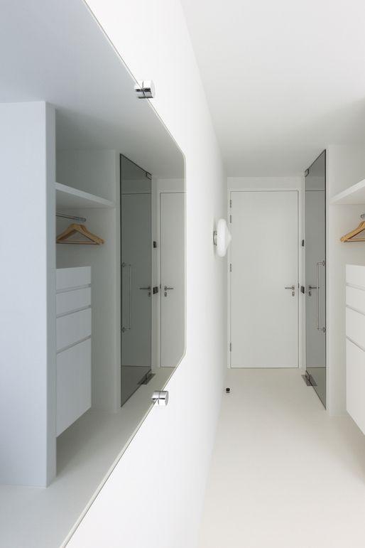 vorraum garderobe glastür | architektur ideen | pinterest | hotels, Innenarchitektur ideen
