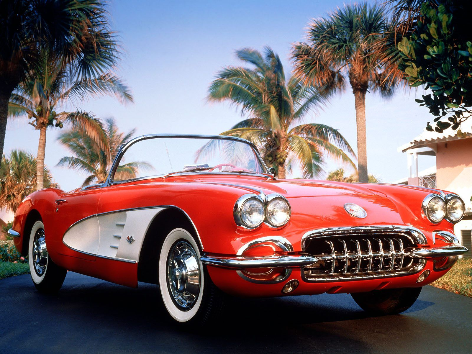 Chevrolet\'s 100 year history - in pictures | Corvette, Chevrolet ...